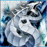 Cyber Dragon Photo
